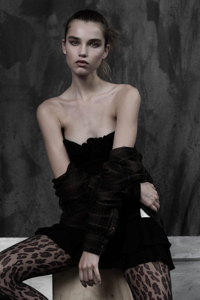 Meghan Roche Unique Models