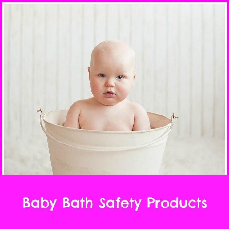 Baby Bath Safety Products - Unique and Useful Finds