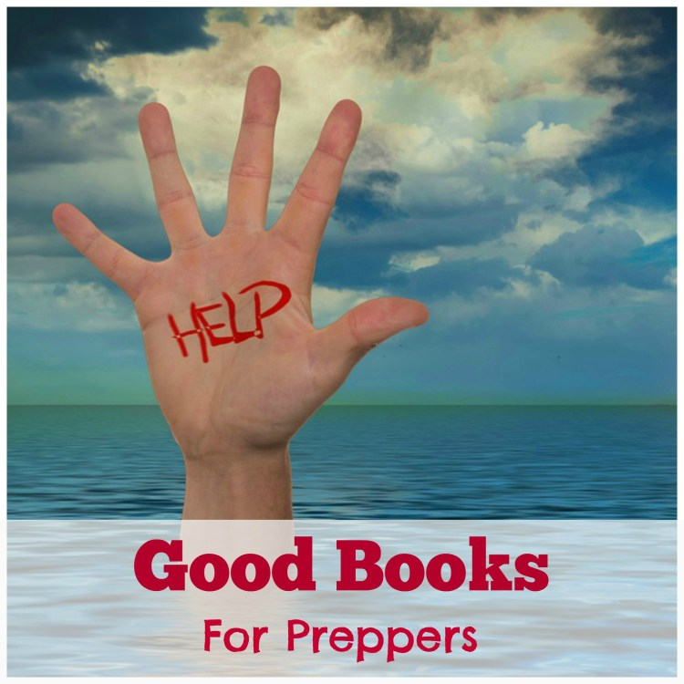 good books for preppers
