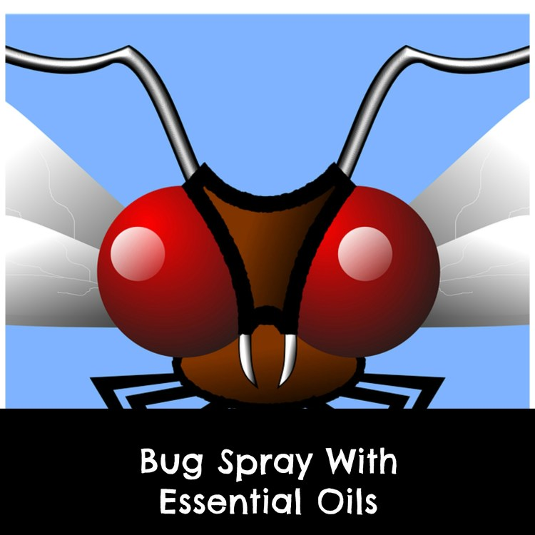 natural oils insect repellent
