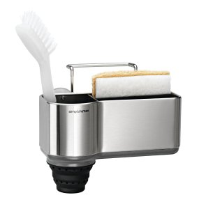 kitchen sink top organizer