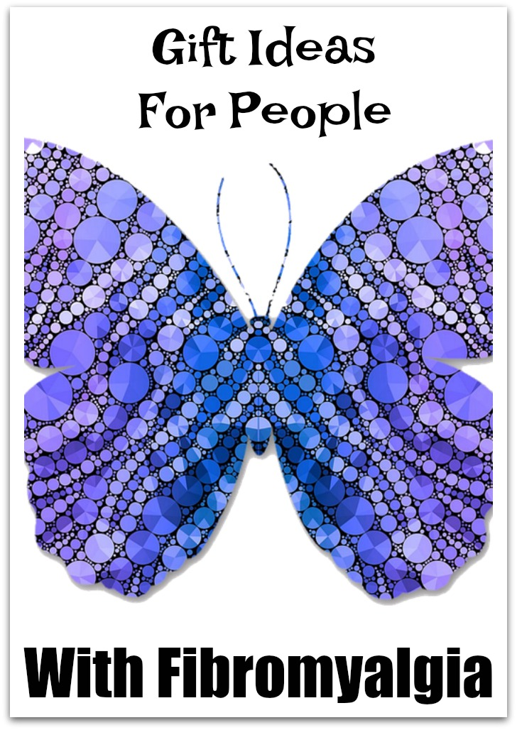 Gift ideas for people with fibromyalgia