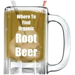Where To Find Organic Root Beer Soda