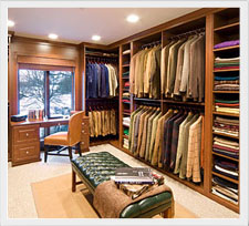 Houston Custom Luxury Closets Over 30 Years Of Experience