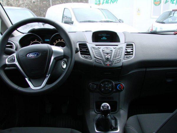 Ford Fiesta Sursa foto SIXTSH