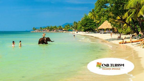 Spre destinația mea specială, Myanmar sursa CND Turism -Vacanțe Speciale