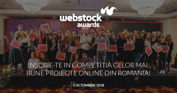 Evenimentul aniversar Webstock 10 ani