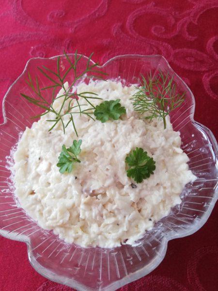 Nou articol despre bucătăreală