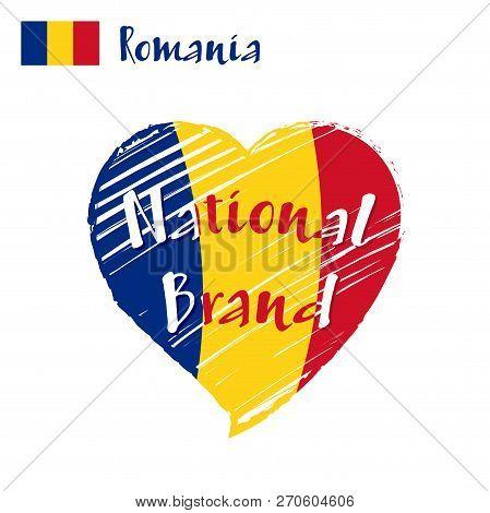 Mă numesc România!