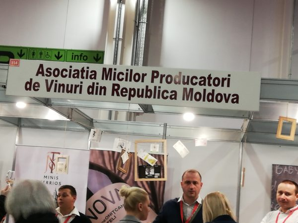 IMG 20181125 152707 Am descoperit vinurile inegalabile din Moldova