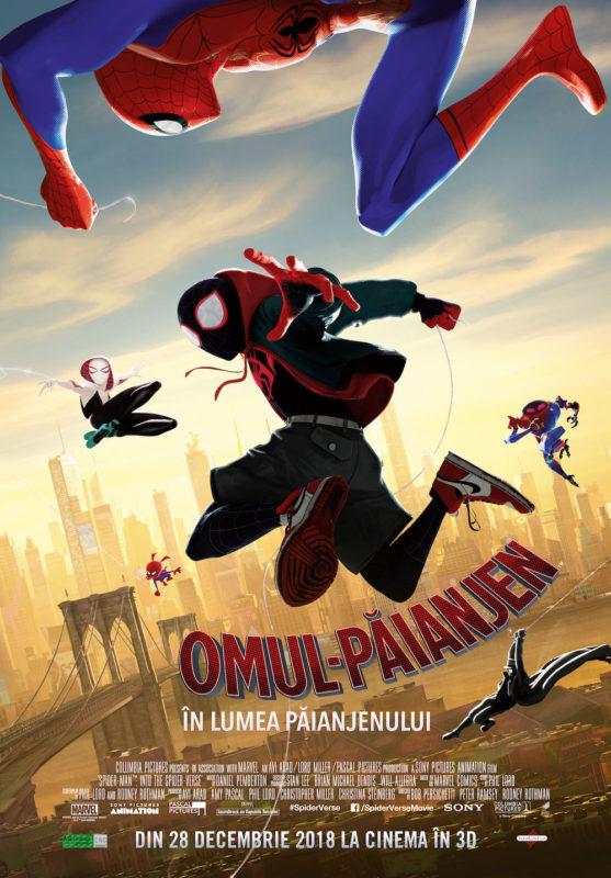 Spider – Man pentru o zi