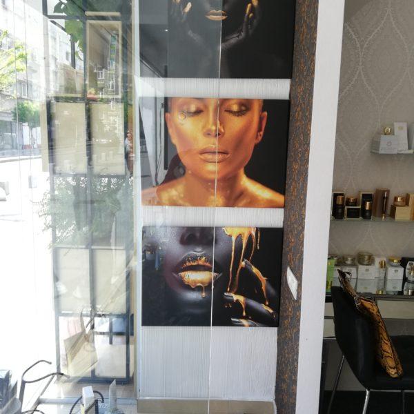 Răsfăț de lux – Exclusive Luxury Cosmetics (P)