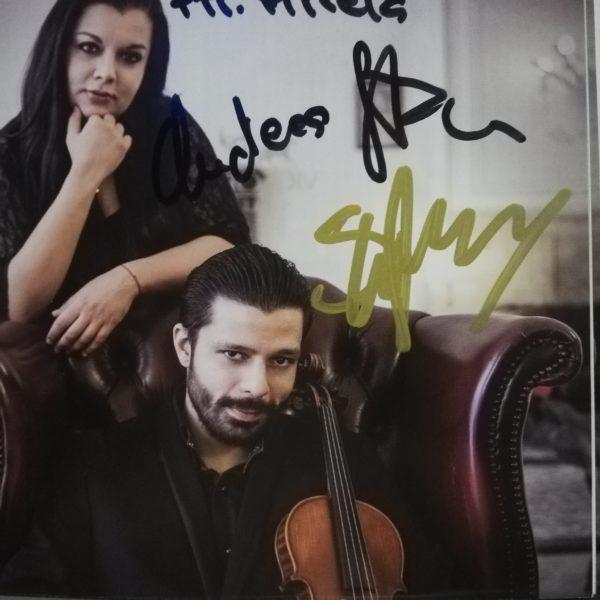 IMG 20190531 203938 Pasiune, artă, măiestrie: concert Duo Stoica