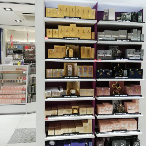 Poveste din vacanță: Parfumul și prietenie