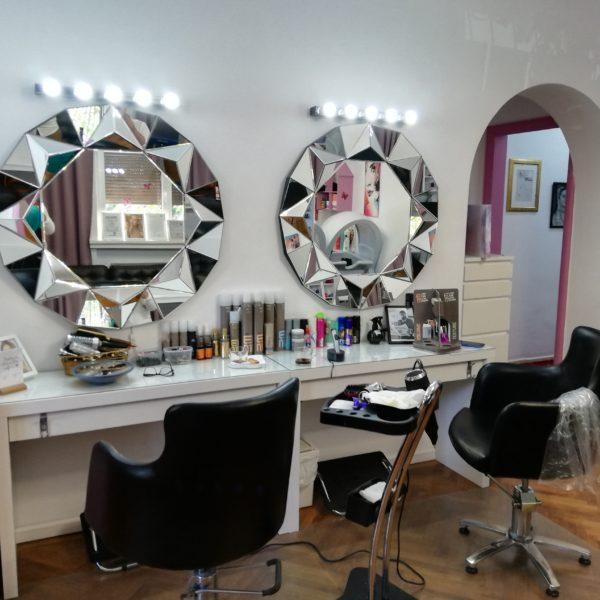 Frumusețe, răsfăț, pasiune, muncă și dăruire: ISV Beauty Room