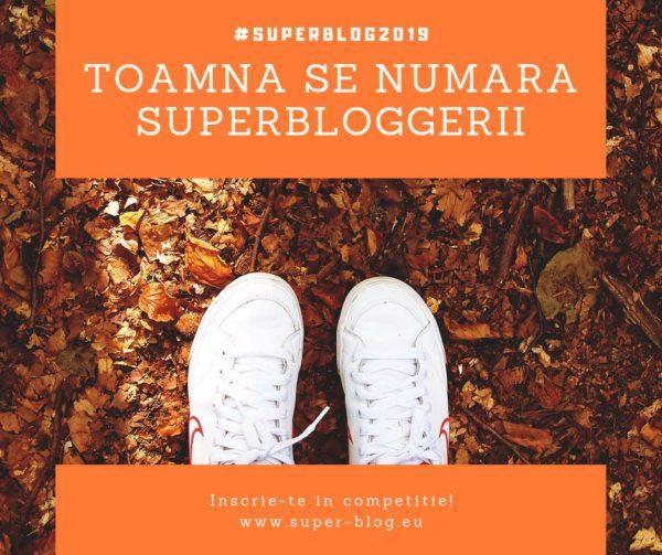 O aroganță: m-am înscris la SuperBlog