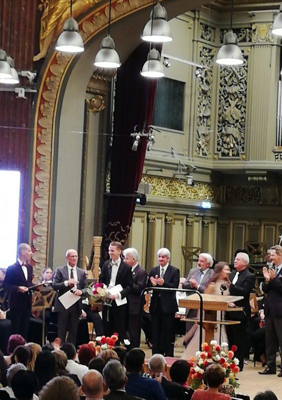 IMG 20190929 182808 Concert de Gală - Cel mai bun tânăr dirijor al lumii
