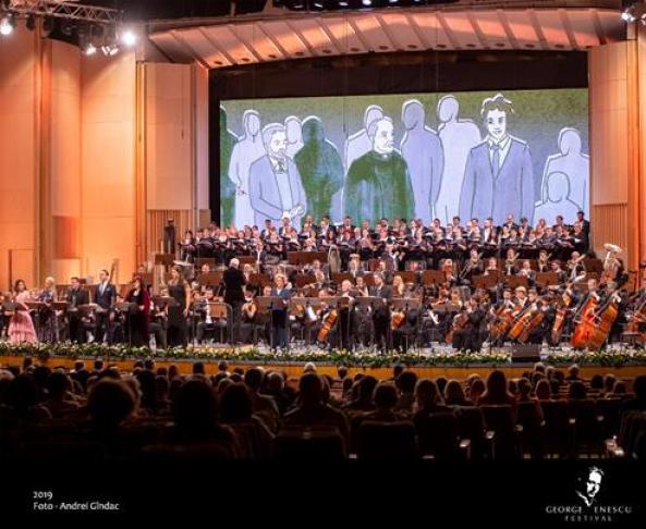 image006 Retrospectiva părții a treia a Festivalului Internațional George Enescu