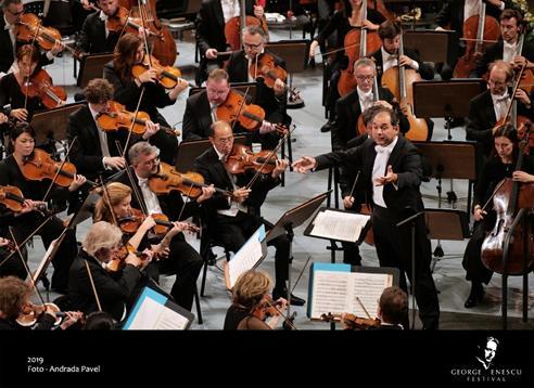 Retrospectiva părții a treia a Festivalului Internațional George Enescu