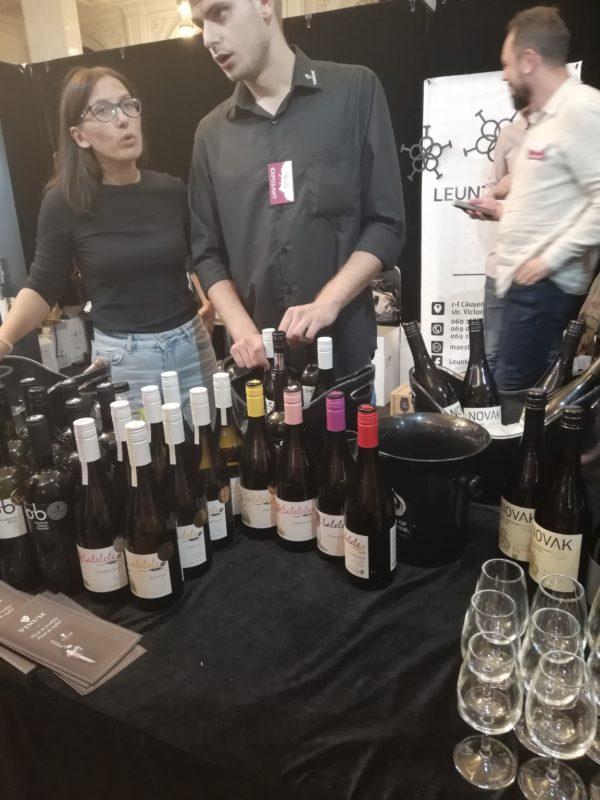 IMG 20190929 141857 Wine & Food Street Festival - ediția de toamnă