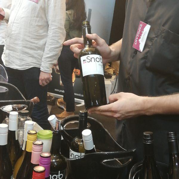 IMG 20190929 142414 Wine & Food Street Festival - ediția de toamnă
