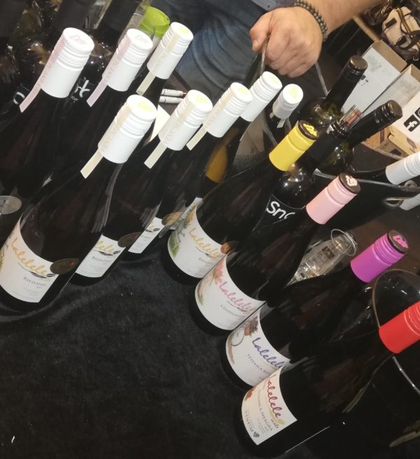 IMG 20191001 151812 Wine & Food Street Festival - ediția de toamnă