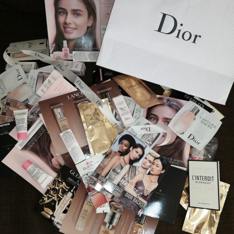 IMG 20191119 163834 1 scaled Frumusețe strălucitoare, modernă, sublimă cu Dior