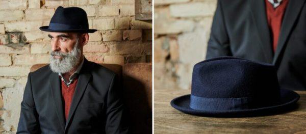 Pălăria - un accesoriu elegant și util