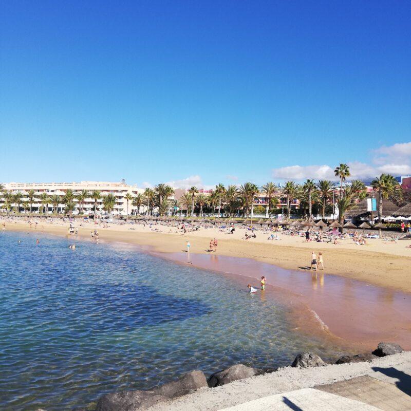 Povești și gânduri din locuri însorite: Tenerife
