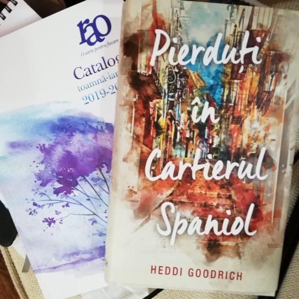IMG 20200211 213524 Pentru ca ceva să ia naștere, e nevoie ca altceva să piară - Heddi Goodrich