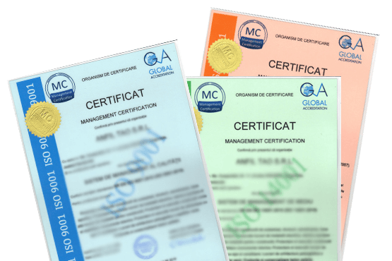 certificate png 1 Ce inseamna un certificat ISO 27001 si de unde se obtine