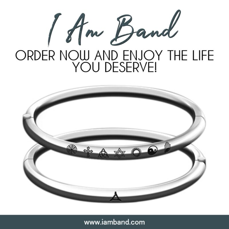 89550362 135308348024716 197149465721700352 n The story and benefits of the I Am Band bracelet