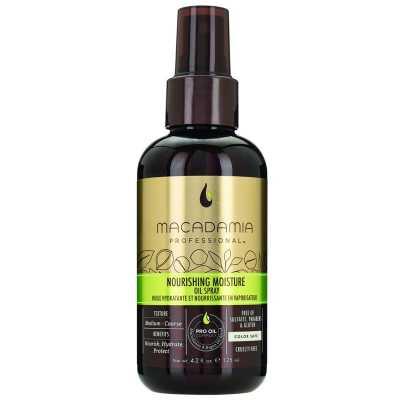 ulei nutritiv si hidratant macadamia natural oil nourishing moisture oil spray 125 ml 400x400 1 De ce părul are nevoie de un tratament intens cu uleiuri Macadamia