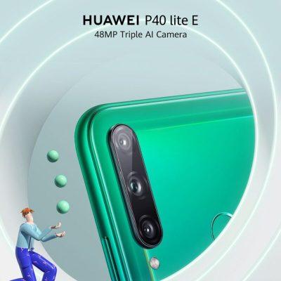 89967133 2854730767925565 1941128980736245760 o Huawei P40 Lite E - o surpriză plăcută