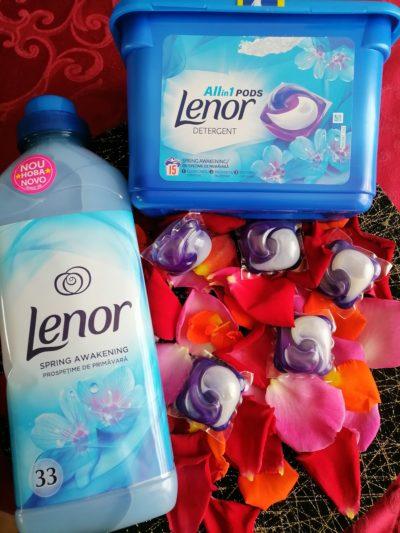 IMG 20200615 135347 Curățenie și parfum la puterea Lenor -perechea perfectă
