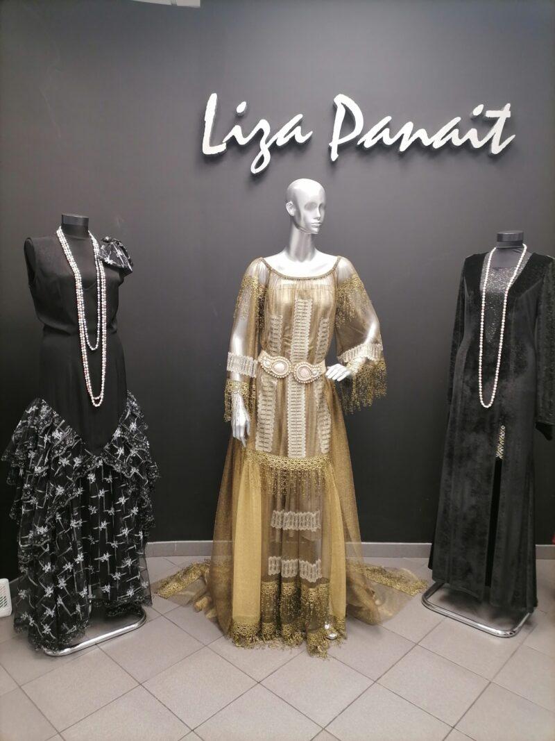Creațiile designerului Liza Panait – succesul garantat