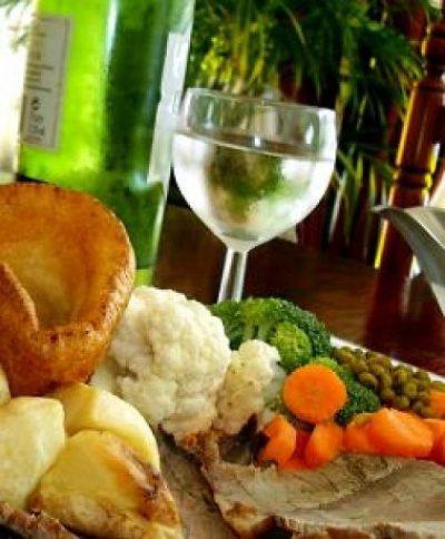sunday roast 1 2946451 Bucătăreala de toamnă și rețete povestite