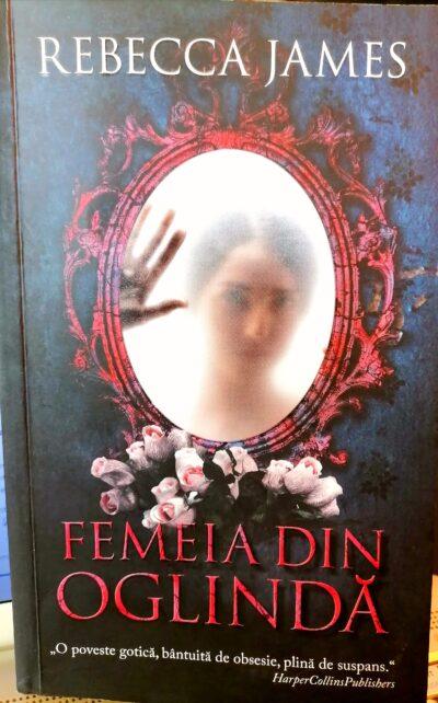 IMG 20201123 124828 Recomandare carte: Femeia din oglindă - Rebecca James