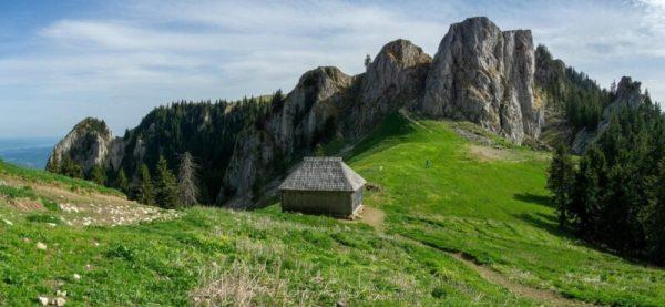 buila v1 Băile Olăneşti - o destinaţie de turism redescoperită