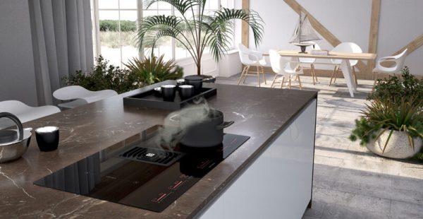 faber galileo hoods hobs sc00 Bucătăria anului 2021: stil practic, elegant, exclusivist