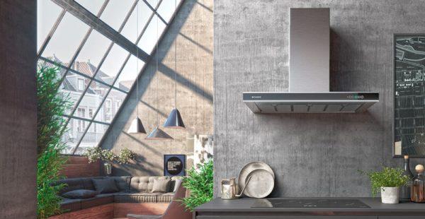 faber onyx t wall hoods sc00 Bucătăria anului 2021: stil practic, elegant, exclusivist