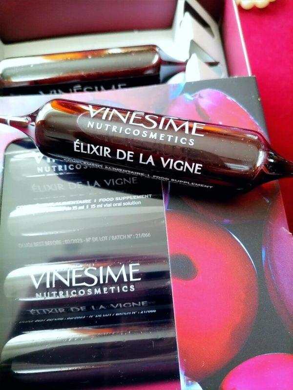 Elixirul Vinésime Fiole