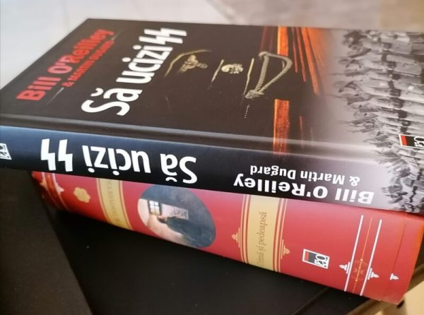 citit - cărți editura rao