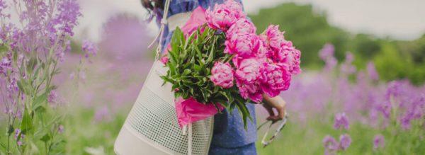 vârsta fericirii - flori