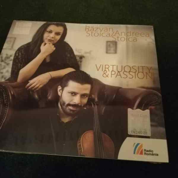 IMG 20190526 185757 714 Muzica lui Enescu pe vioara Stradivarius din 1729
