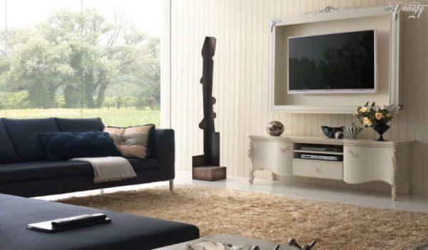 design interior - mobilier clasic nobili