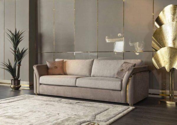 design interior - canapea botega nobili mobilier