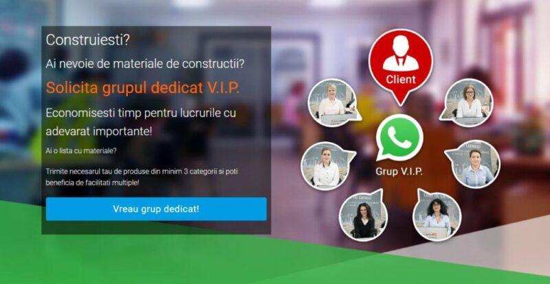 grupVIP VindemIeftin 1024x530 1 Consultanța - marele câștig al planurilor reușite