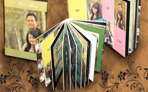 Souvenir Mini Album