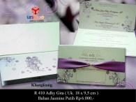 undangan Adhy Gita